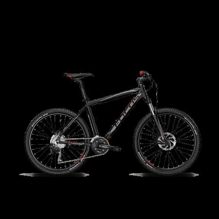 Bicicleta FOCUS FAT BOY 2.0