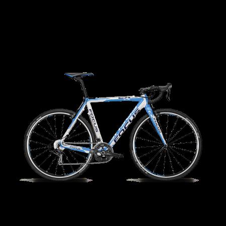 Bicicleta FOCUS MARES CX 5.0