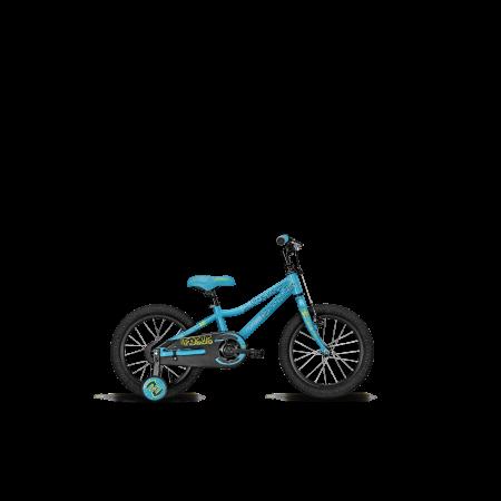 Bicicleta FOCUS RAVEN ROOKIE 2.0 16