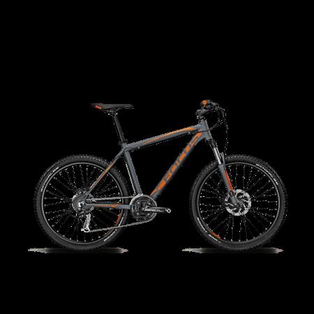 Bicicleta FOCUS WHISTLER 1.0