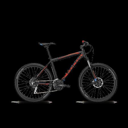 Bicicleta FOCUS WHISTLER 2.0