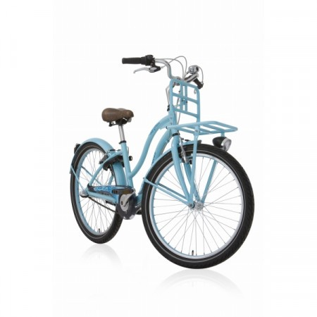 Bicicleta Gazelle Free Styler 24D