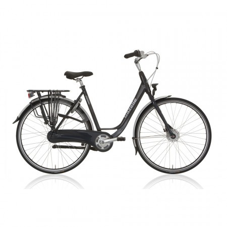 Bicicleta Gazelle Orange Pure femei