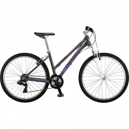 Bicicleta Giant Revel 4 W