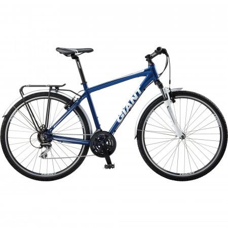 Bicicleta Giant Roam City