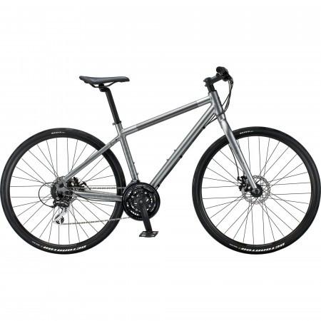 Bicicleta Giant Seek 3