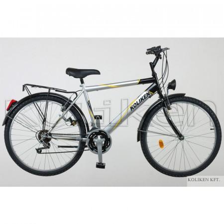 Bicicleta Koliken ATB Simple barbati