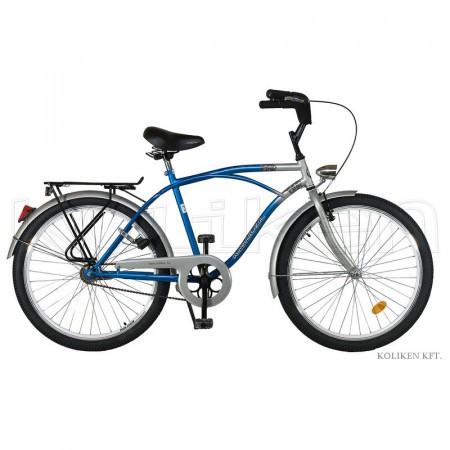 Bicicleta Koliken Cruiser touring barbati