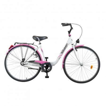 Bicicleta Koliken Feliz Touring 28''