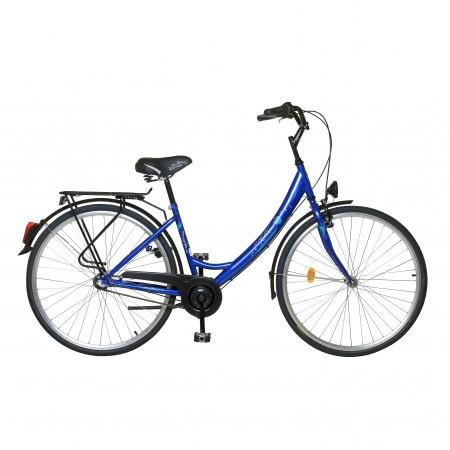 Bicicleta Koliken Jazmin Confort 28