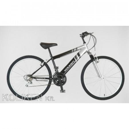 Bicicleta Koliken MTB Excellent cu suspensie