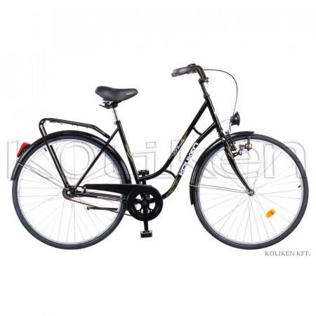 Bicicleta Koliken Strada Confort