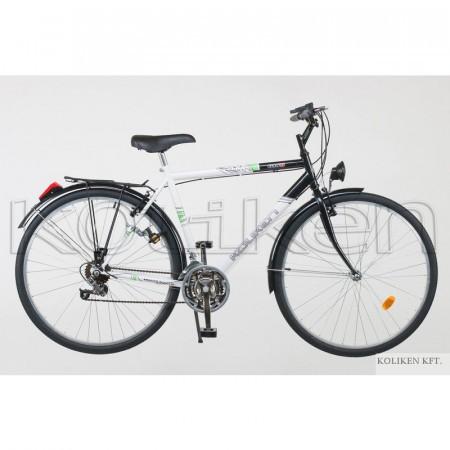 Bicicleta Koliken GISU confort barbati