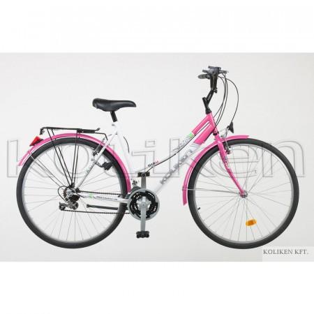 Bicicleta Koliken GISU confort femei