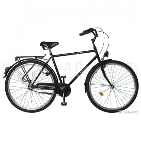 Bicicleta Koliken Verona Confort