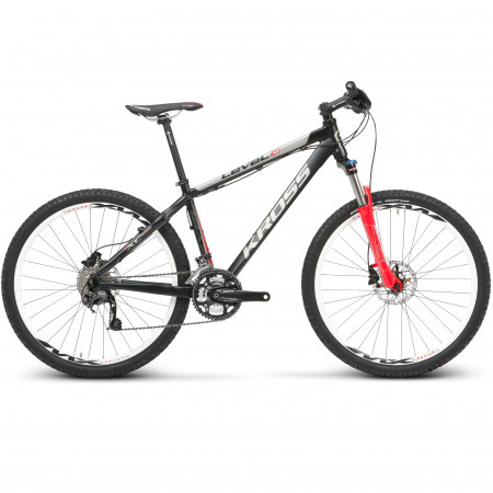 Bicicleta Kross Level A6