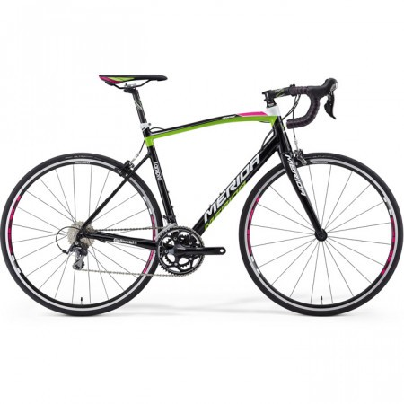 Bicicleta MERIDA 2014 RIDE 94 TEAM LAMPRE REPLICA