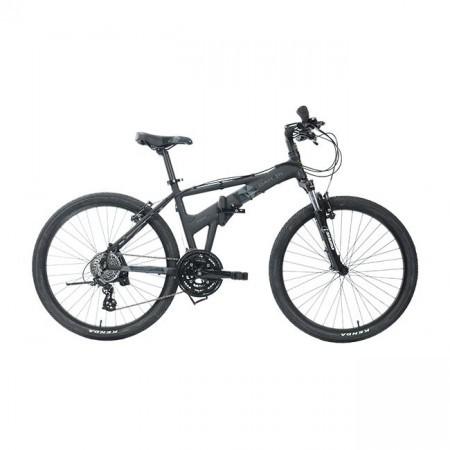 Bicicleta pliabila Dahon Espresso M Negru Mat