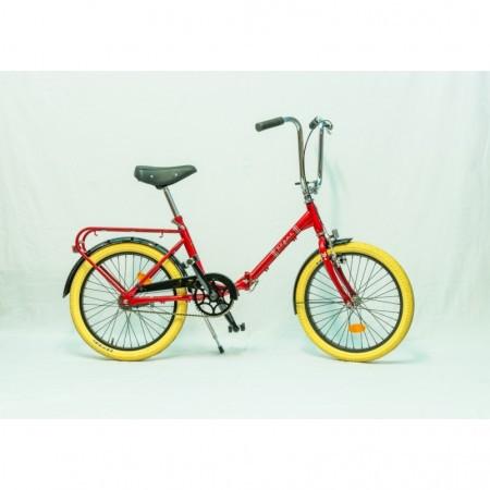 Bicicleta Pegas Practic