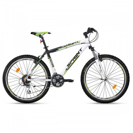 Bicicleta SPRINT APOLON VB 24V ACERA