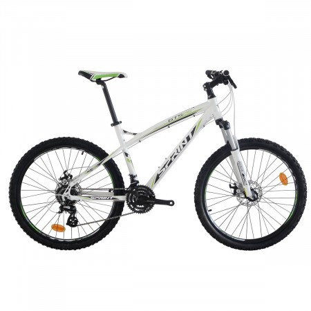 Bicicleta SPRINT GTS 1.0 24V