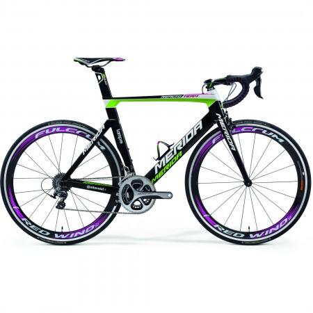 Bicicleta MERIDA 2014 Reacto CF Team