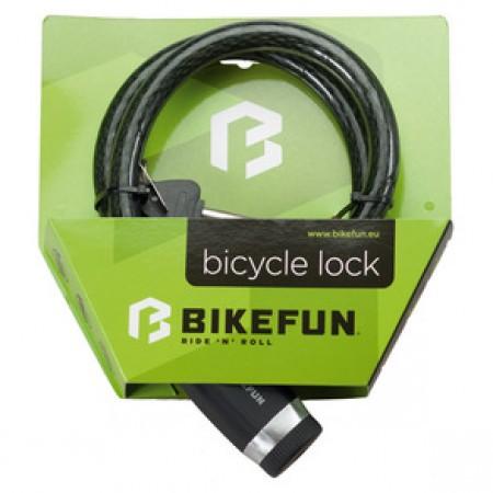 Antifurt Bikefun Defender 18 mm
