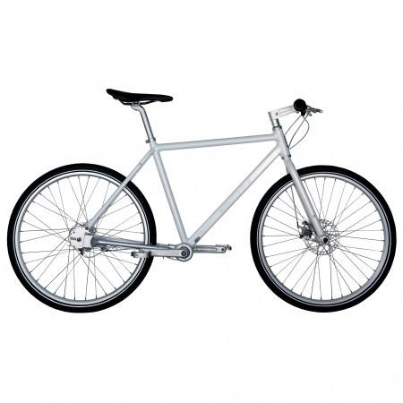 Bicicleta cardan Biomega Copenhagen