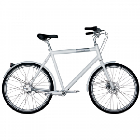 Bicicleta Biomega Amsterdam