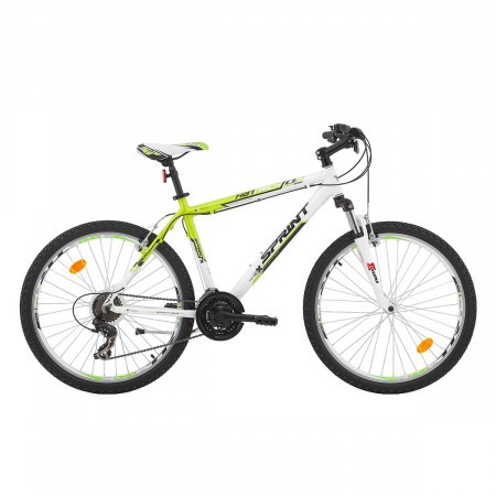 Bicicleta SPRINT HAT TRICK 26''