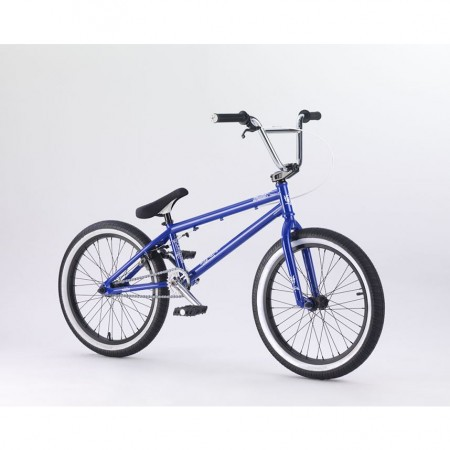 Bicicleta BMX WTP Curse 20.0TT albastru 2014