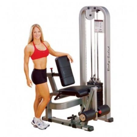 Body Solid SLE-200G / 2