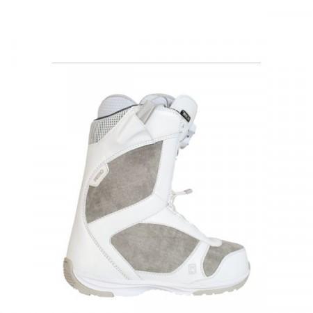 Boots Nitro MONARCH TLS white acid bone