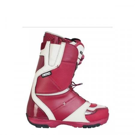Boots Snowboard Nitro ULTRA TLS