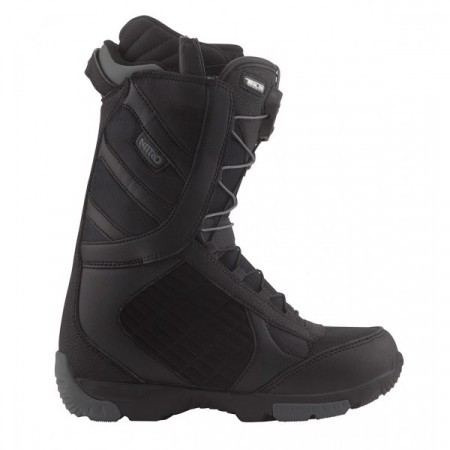 Boots Snowboard Nitro Axis TLS