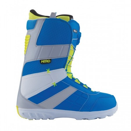 Boots Snowboard Nitro Reverb TLS