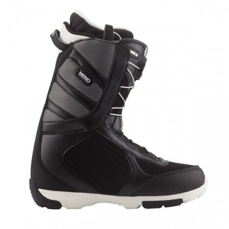 Boots Snowboard Nitro Riot TLS
