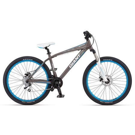 Bicicleta Giant Brass 1