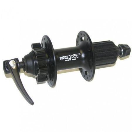 Butuc Spate Shimano Deore XT HB-M756A 8/9vit 36H