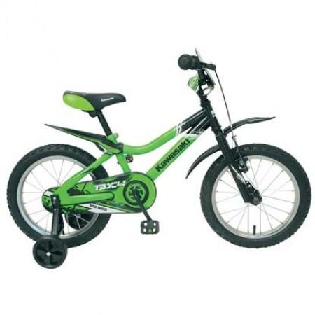 Bicicleta KAWASAKI BX4-16