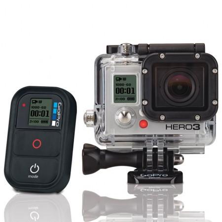 GoPro HERO3 Black Edition HD
