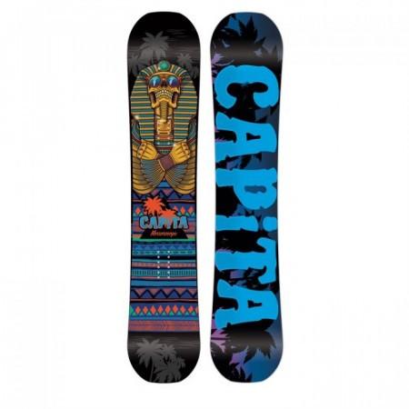 Snowboard Capita Horrorscope 2016