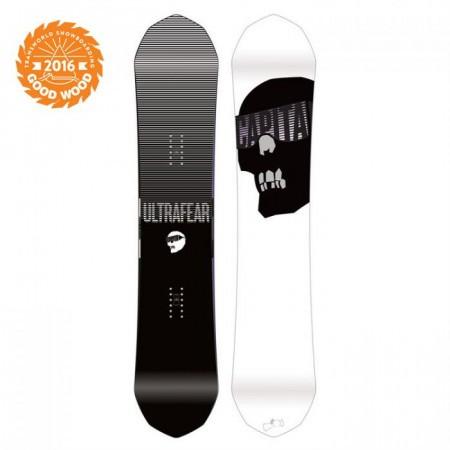Snowboard Capita Ultrafear 2016