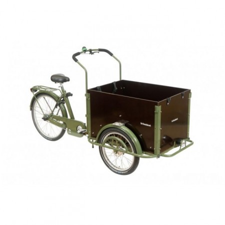 Cargobike Fietsfabriek Classic