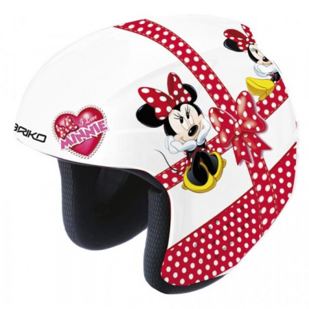 Casca BRIKO Rookie Disney Minnie
