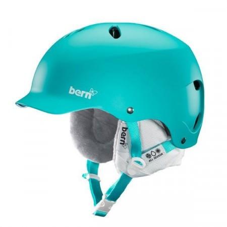 Casca BERN Lenox Matte Turquoise