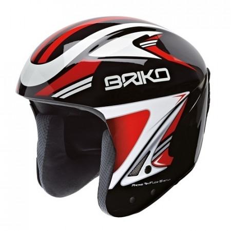 Casca Phoenix Black Racing BRIKO