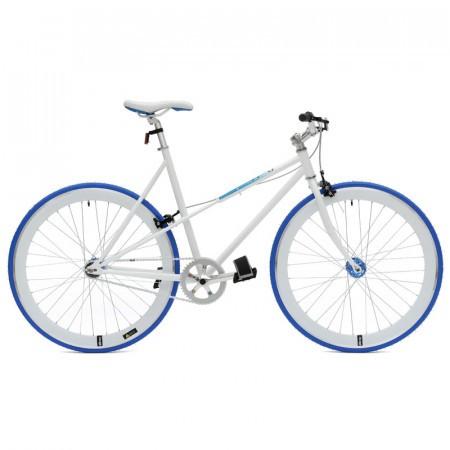 Bicicleta Cheetah Lady Blue 2014