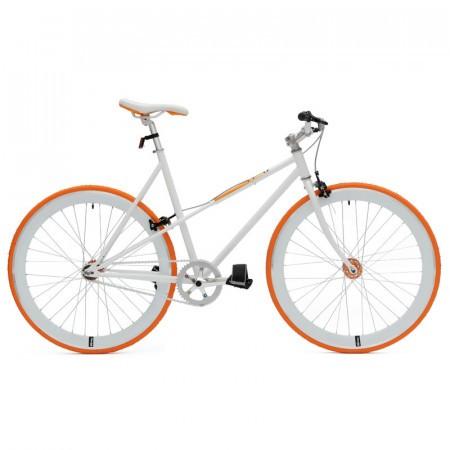 Bicicleta Cheetah Lady Orange 2014