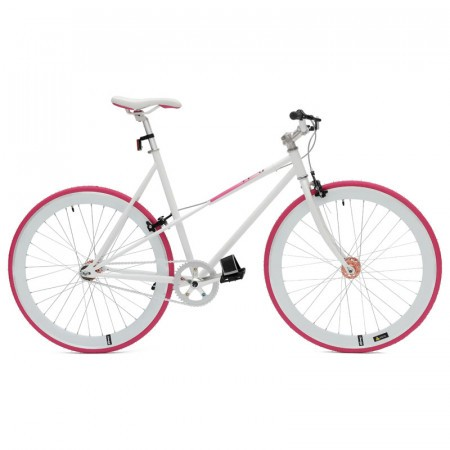 Bicicleta Cheetah Lady Red 2014
